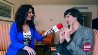 Interview with Gotye