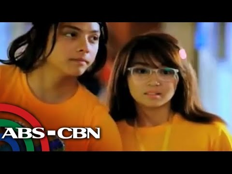 Behind-the-scenes: 'She's Dating The Gangster'
