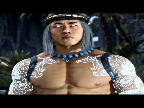 MORTAL KOMBAT 11 - Final Boss & Ending (MK11 2019) PS4 Pro