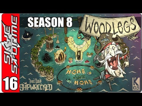 dont starve woodlegs