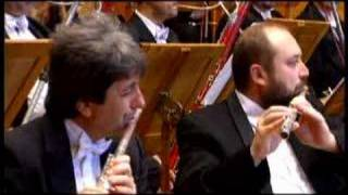 Dvorak, New World Symphony - 2nd Mvt Part 1,Dublin Philharmonic, Conductor Derek Gleeson