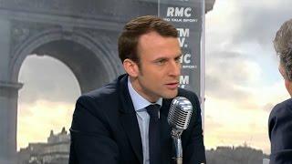 """Video Emmanuel Macron: """"Je n'ai pas de leçon à recevoir sur la famille"""" MP3, 3GP, MP4, WEBM, AVI, FLV Oktober 2017"""