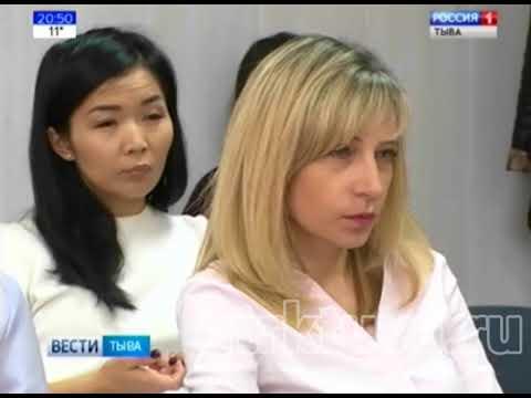 В рамках Недели предпринимательства в Кызыле проходят встречи успешных бизнесменов со студентами.