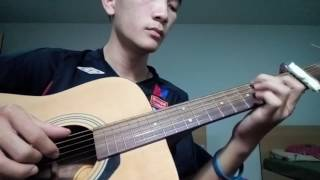 i watching this series(The Legend of The Blue Sea(푸른 바다의 전설)) on 14-16 February 2017and i like this series so, i arrange this song to fingerstyle in my style.thank you for watchinggod bless you  if you like you can Subscribe