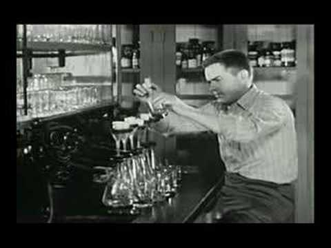 comedy 1950s oldpsa - An old PSA from the 1950's that's clearly very real and not created by me for diabolical means at all. Seriously though, this got me a job interview so that ...