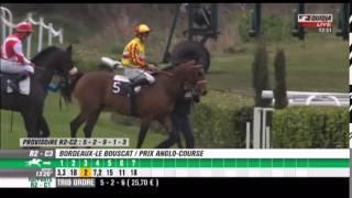 Le Bouscat France  City new picture : RACING_27.03.2015_BORDOUX - Le Bouscat/FRANCE