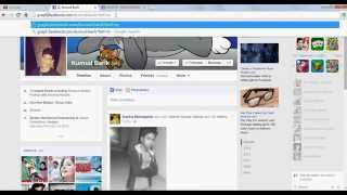 How To View Private Profile Pictures On Facebook - Tricks 2015