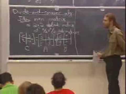 Lec 3 | MIT 6.046J / 18.410J Introduction to Algorithms (SMA 5503), Fall 2005