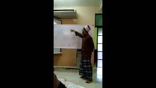 Bacaan Alif Lam Mim ustaz Bashsrull