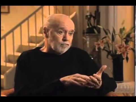 George Carlin\'s Greatest Speech