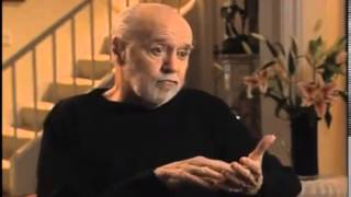 George Carlin's Greatest Speech