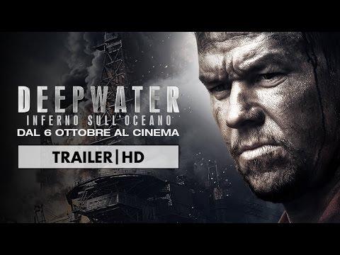 deepwater - inferno sull'oceano (trailer ita hd)