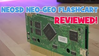 Wish there was an Everdrive type cart for your Neo Geo game system? Well the wait is over. The NEOSD is available for both the home console and arcade MVS boards.In this video I take a look at the MVS version and run it through the paces.You can order yours from the NEOSD store:https://www.neosdstore.com/shop/index.phpFollow me on Twitter @ToddsNerdCaveAlso you can now follow me on Facebook @ToddsNerdCave