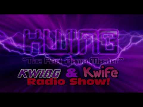 preview-Kwing Reviews: Podcast featuring Kwife! Episode One (Kwings)