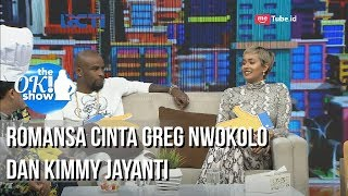Video THE OK SHOW - Romansa Cinta Greg Nwokolo Dan Kimmy Jayanti [9 Januari 2019] MP3, 3GP, MP4, WEBM, AVI, FLV Januari 2019
