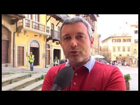 Domenica di shopping all'Arena Eden di Arezzo: torna la Fiera di Primavera