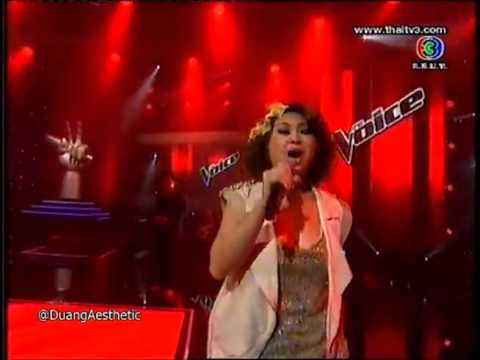 The Voice TH -Made In Thailand (видео)