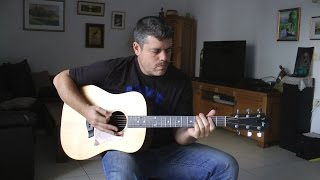 Video Come Together ♦ Guitar Lesson ♦ Tutorial ♦ Cover ♦ Tabs ♦ The Beatles ♦ Part 1/2 MP3, 3GP, MP4, WEBM, AVI, FLV Juni 2018