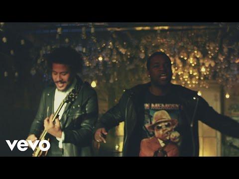 Liam Bailey feat. A$AP Ferg – Villain