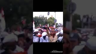 Gentar,,!! AKSI Habib Bahar bin smith BELA ISLAM muslimin rohingya myanmar