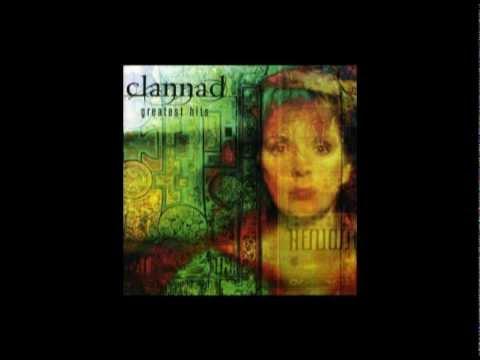 Tekst piosenki Clannad - Journey's end po polsku