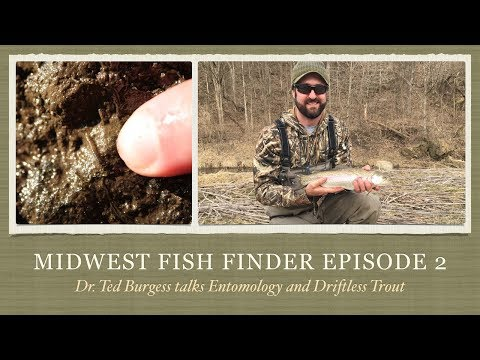 Midwest Fish Finder Episode 2
