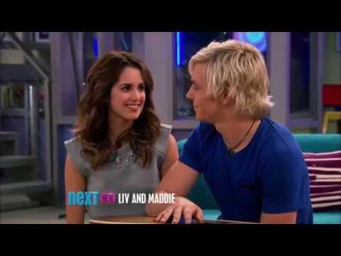 Austin & Ally - Austin & Ally Fight and Apology Scene (Wedding Bells & Wacky Birds)
