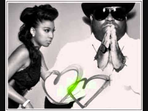 Cee Lo Green Ft. Melanie Fiona - Fool For You.wmv