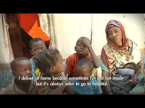 Somalia: Saving Lives