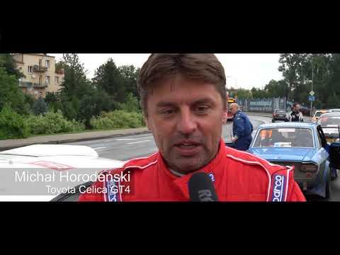 Rajd Rzeszowski 2018 - podsumowanie HRSMP