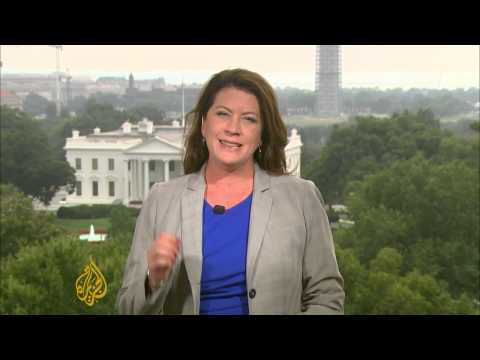 patty culhane - Al Jazeera's White House correspondent Patty Culhane discusses where US stands on Syria intervention option.