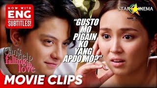 Video Kathryn to Daniel: 'Gusto mo pigain ko 'yang apdo mo?' MP3, 3GP, MP4, WEBM, AVI, FLV September 2018