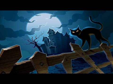 1 Hour of Halloween Instrumental Music