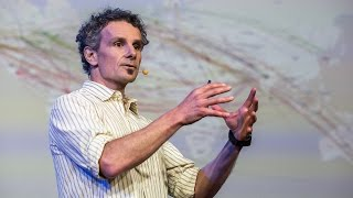 The ecological structure of collaboration | Eric Berlow