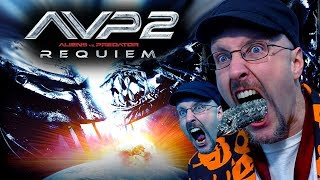 Video Aliens vs. Predator: Requiem - Nostalgia Critic MP3, 3GP, MP4, WEBM, AVI, FLV November 2018