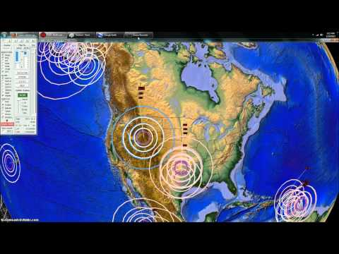 Sign - Full post here , along with information on the previous movement this week, information on Yellowstone's earthquake potential, as well as links for Earthquak...