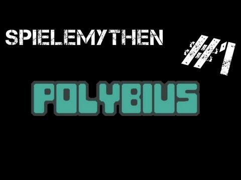 Spielemythen #1 - Polybius