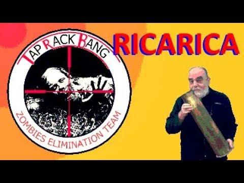 Bilance digitali VS meccaniche (1° parte) - RICARICA - EP 110