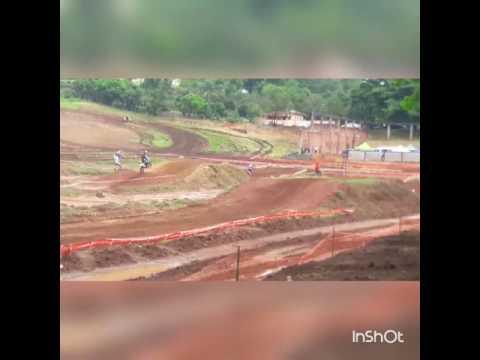 Melhores Momentos do Motocross em Corumbataí