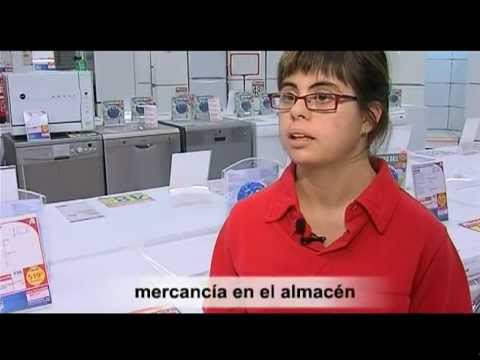 Ver vídeoSíndrome de Down: Experiencia de ALCAMPO