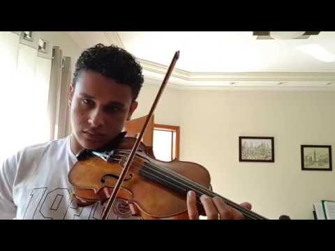 Jó Midian Lima (Cover - Adriel Andrade)
