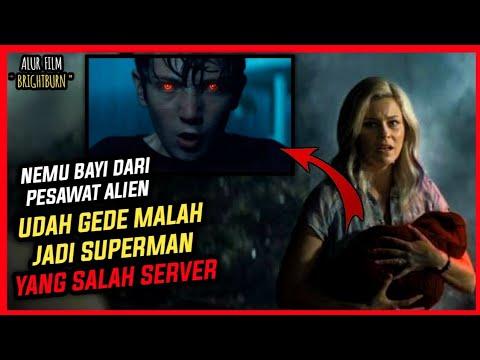 APA JADI NYA JIKA SUPERMAN MENJADI PSIKOPAT ??? Rangkum Alur Film BRIGHTBURN (2019)