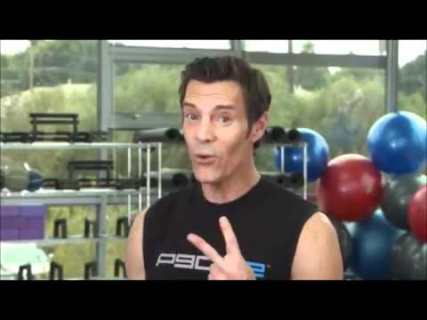 What is The Difference Between P90X and P90X2