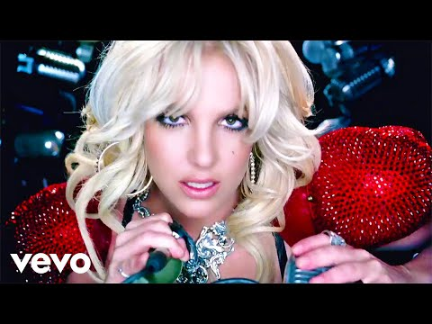 Hold It Against Me (Full Song) Britney Spears 2011