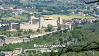 Spoleto Italy  city images : Spoleto City of Art