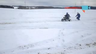 VIDEO DNE: Jak snadno a rychle jezdit na sněhu