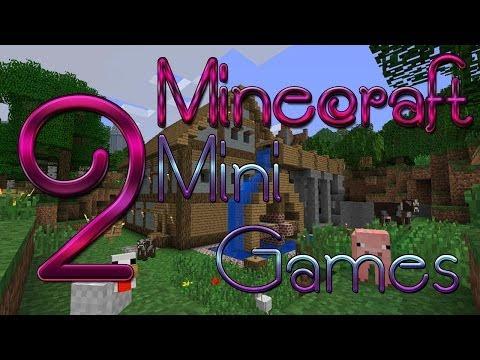 Minecraft-MiniGames[Гонки!]