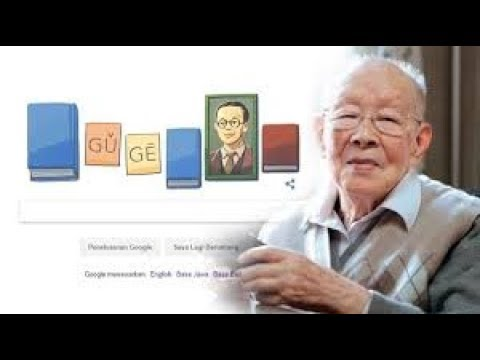 Zhou Youguang: Meet the man who developed phonetic Chinese translations