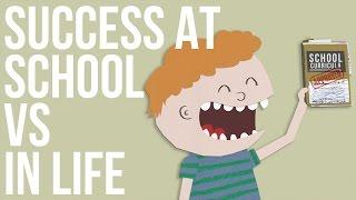 Success at School vs Success in Life full download video download mp3 download music download