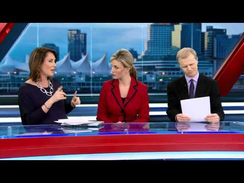 Pregnant Meteorologist Shares Cruel Letters Sent to Her!